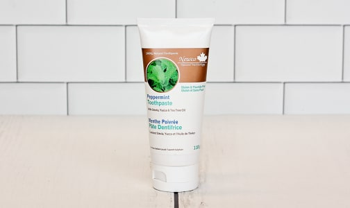 Toothpaste - Peppermint- Code#: PC2400