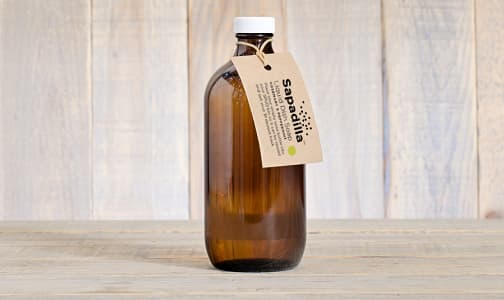 Refillable Liquid Dish Soap - Rosemary & Peppermint- Code#: PC2448