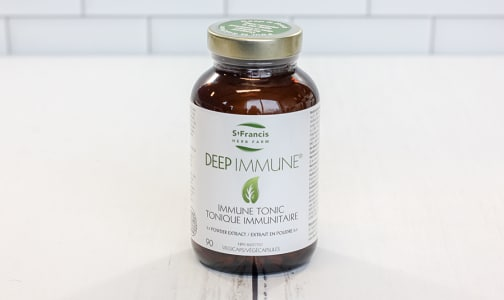 Organic Deep Immune 5:1 Powder- Code#: PC2453
