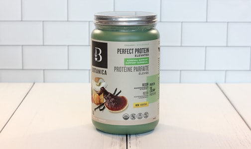 Organic Perfect Protein Elevated - Adrenal Support- Code#: PC2457