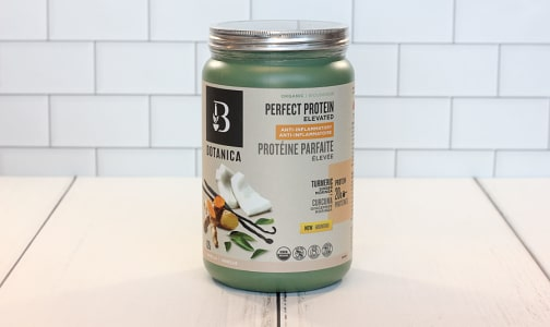 Organic Perfect Protein Elevated - Anti-Inflamation- Code#: PC2458