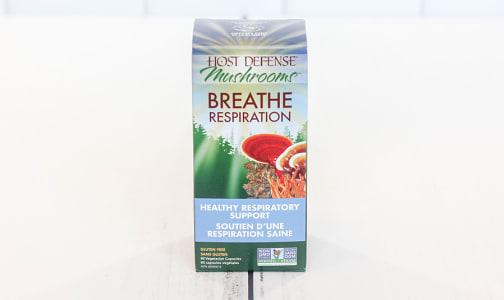 Organic Breathe Capsules- Code#: PC2468