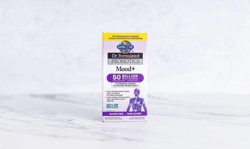 Dr.Formulated Probiotics - Mood+ (Shelf-Stable)- Code#: PC2488