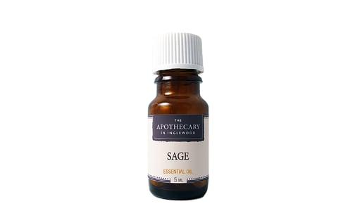Spanish Sage, Essential Oil- Code#: PC2510