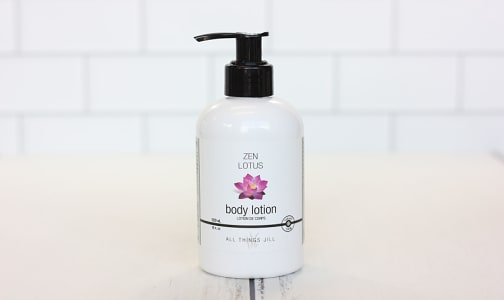 Zen Lotus Body Lotion- Code#: PC2531