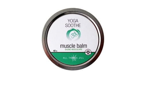 Soothe Muscle Balm- Code#: PC2541