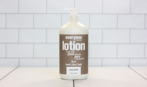 3-in-1 Lotion - Unscented- Code#: PC2577