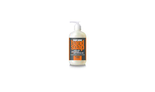 Hand Soap - Tangerine + Vanilla- Code#: PC2605