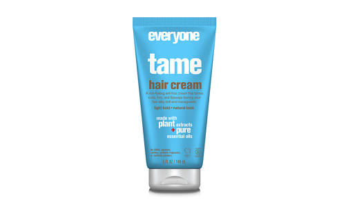 Tame Hair Cream- Code#: PC2607