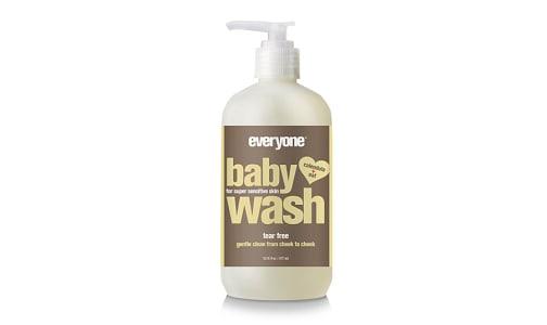 Baby Wash - Calendula Oat- Code#: PC2612