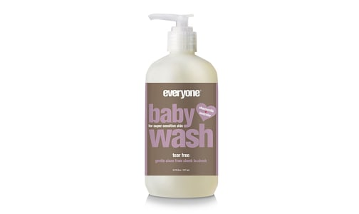 Baby Wash - Chamomile + Lavender- Code#: PC2613