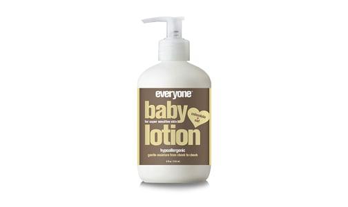 Baby Lotion - Calendula Oat- Code#: PC2614