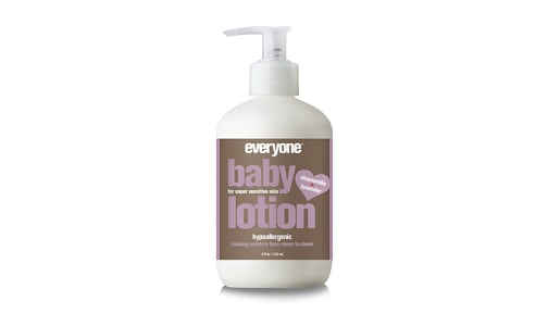 Baby Lotion - Chamomile + Lavender- Code#: PC2615