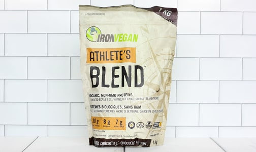 Athlete's Blend - Chocolate- Code#: PC2639