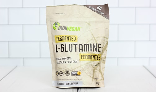 Fermented L-Glutamine- Code#: PC2645