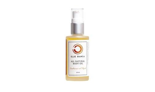 Organic Frankincense & Myrrh Face Oil- Code#: PC2654