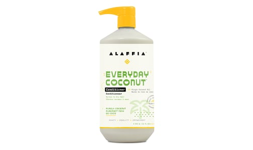 Everyday Coconut & Ginger, Super Hydrating Conditioner- Code#: PC2656