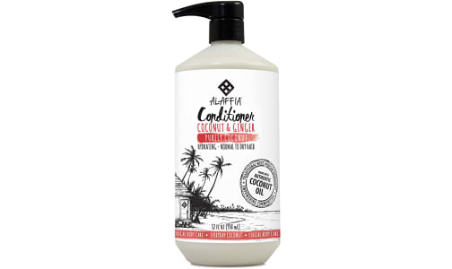 Everyday Coconut, Super Hydrating Conditioner- Code#: PC2656