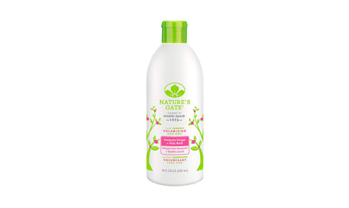 Awapuhi Ginger + Holy Basil Volumizing Shampoo- Code#: PC2682