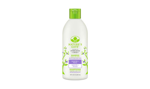 Lavender + Peony Replenishing Shampoo- Code#: PC2691