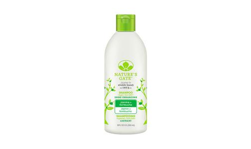 Jasmine + Kombucha Shine Enhancing Shampoo- Code#: PC2693