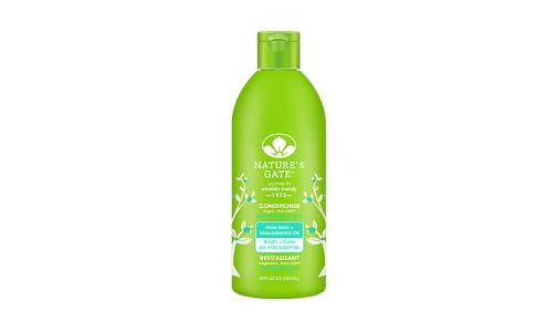 Aloe Vera + Macadamia Oil Conditioner- Code#: PC2695