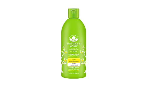 Jojoba + Sacred Lotus Revitalizing Conditioner- Code#: PC2696