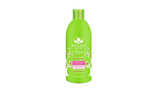 Awapuhi Ginger + Holy Basil Volumizing Shampoo- Code#: PC2697