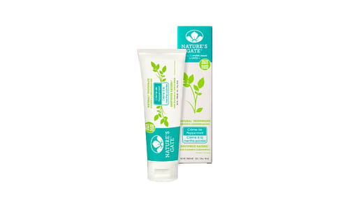 Toothpaste - Creme de Peppermint- Code#: PC2701