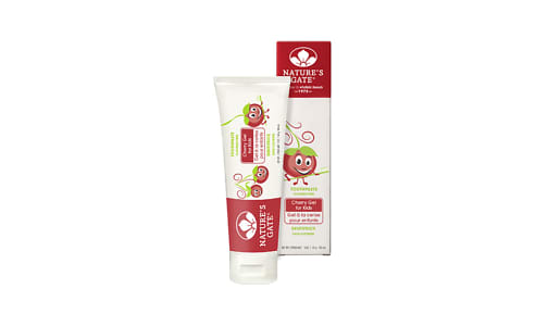 Toothpaste - Cherry Gel- Code#: PC2703
