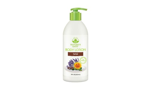 Herbal Moisturizing Lotion- Code#: PC2705