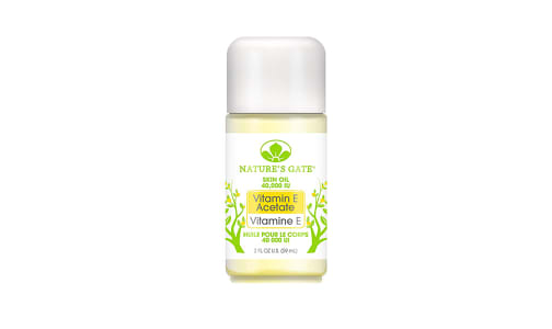 Vitamin E Acetate Skin Oil 40,000 IU- Code#: PC2707