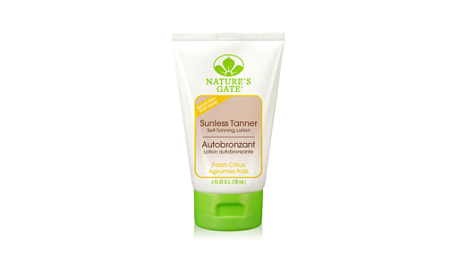 Sunless Tanner- Code#: PC2713