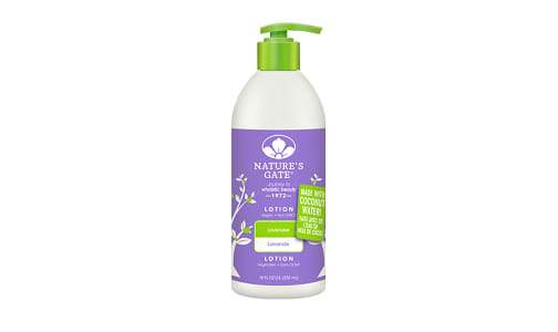 Lavender Body Lotion- Code#: PC2716