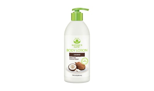 Coconut Body Lotion- Code#: PC2718