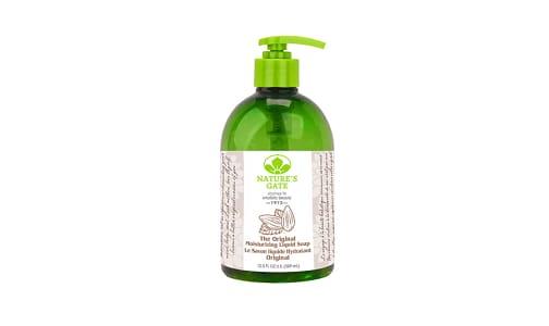 The Original Moisturizing Liquid Soap- Code#: PC2721