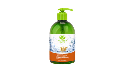Oatmeal Liquid Soap- Code#: PC2723