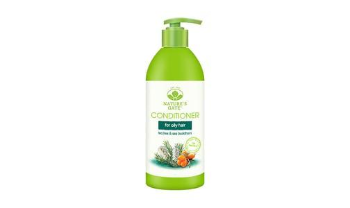 Tea Tree + Sea Buckthorn Calming Conditioner- Code#: PC2726