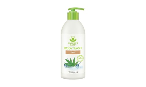 Hemp Body Wash- Code#: PC2731