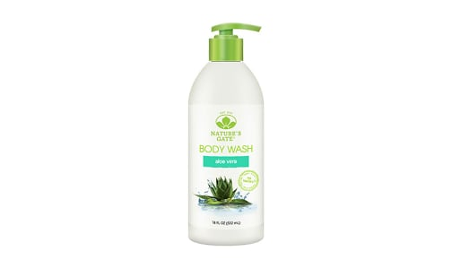 Aloe Vera Body Wash- Code#: PC2732