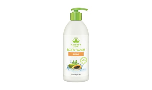 Papaya Body Wash- Code#: PC2733