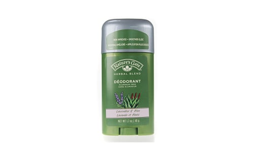 Herbal Blend Lavender & Aloe Deodorant- Code#: PC2738