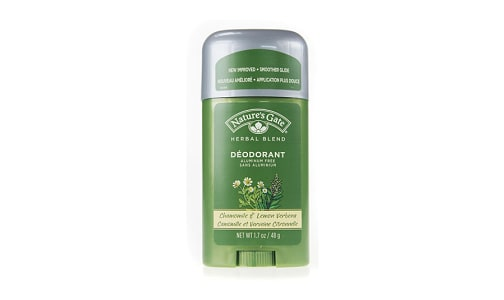 Herbal Blend Chamomile & Lemon Verbena Deodorant- Code#: PC2740