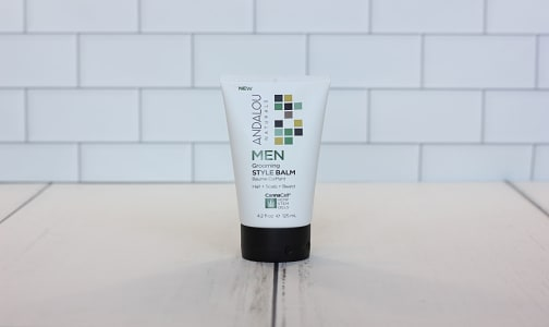 Men's Grooming Style Balm- Code#: PC2761
