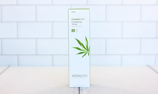 CannaCell® Hydrating Toner- Code#: PC2766