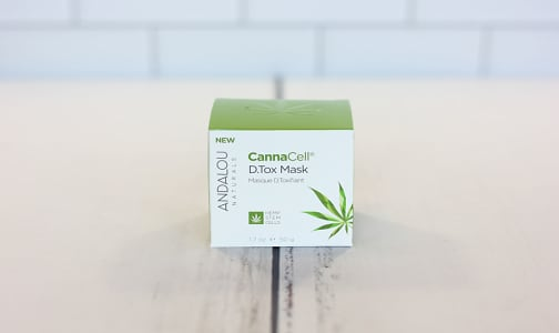 CannaCell® D.Tox Mask- Code#: PC2769