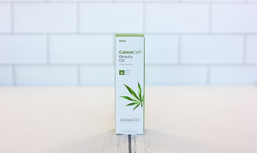 CannaCell® Beauty Oil- Code#: PC2772
