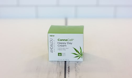 CannaCell® Happy Day Cream- Code#: PC2774