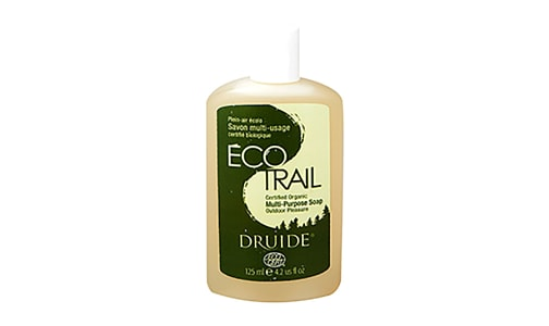 Organic ECOTRAIL Multi-Purpose Soap- Code#: PC2791