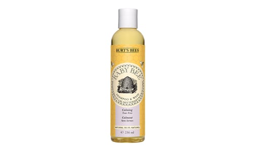 Baby Bee 	Calming Shampoo and Wash- Code#: PC2805